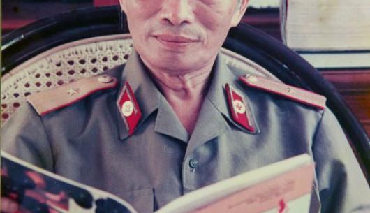 Giáo sư Lê Thế Trung