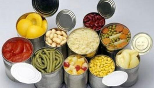 Những thực phẩm nên tránh khi bị loãng xương