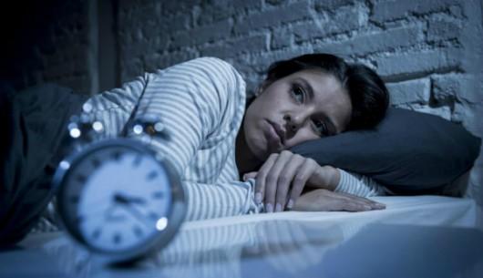 Con người ngủ bao nhiêu là đủ