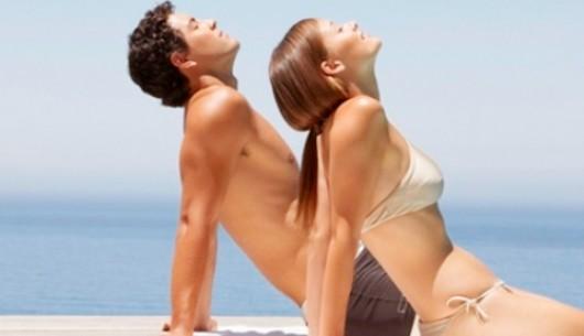 Không nên tắm nắng quá 10 phút mỗi ngày