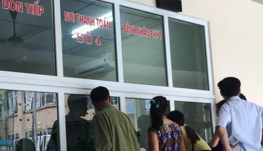Thanh Hóa: Quỹ khám chữa bệnh bảo hiểm y tế âm gần 900 tỷ đồng