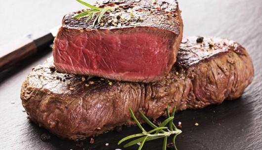Tăng 50% nguy cơ lạc nội mạc tử cung nếu ăn từng này thịt đỏ mỗi tuần