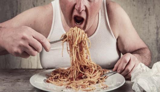 Những thói quen hàng đầu gây mỡ bụng