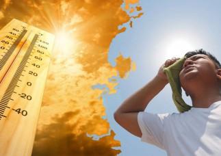 Cảnh báo nguy cơ đột quỵ do chênh lệch nhiệt độ vào mùa hè