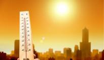 Phòng chống sốc nhiệt những ngày nắng nóng
