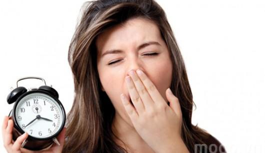 Ngủ không đủ giấc sẽ tàn phá cơ thể bạn như thế nào?