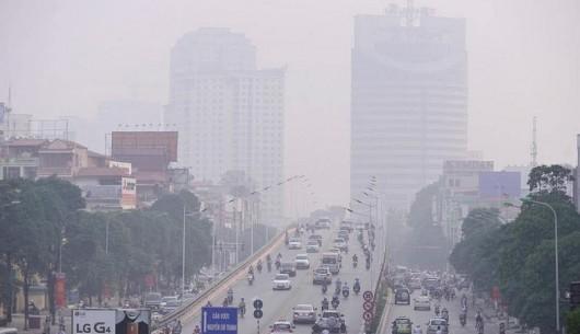 Không khí ngày càng ô nhiễm: Làm thế nào để bảo vệ sức khỏe?