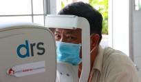 Tiền Giang: Sàng lọc bệnh võng mạc đái tháo đường ngăn chặn nguy cơ mù lòa