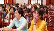 Gần 300 cán bộ Y tế Tiền Giang tập huấn phát hiện sớm biến chứng bệnh Đái tháo đường