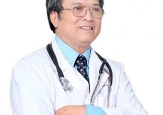PGS.TS Trần Đình Toán hướng dẫn chế độ ăn cho người suy thận mãn