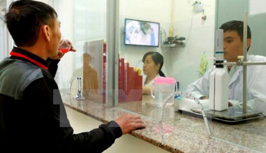 Ban hành thông tư về hỗ trợ chi trả thuốc kháng HIV với người có BHYT