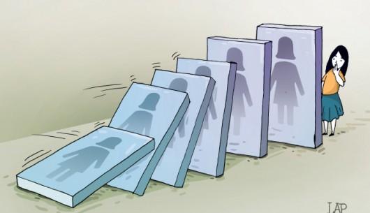 Rối loạn phân ly: bệnh giả vờ nhưng không biết...giả vờ