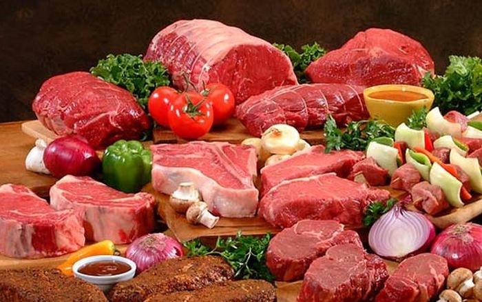 Ăn thịt đỏ như thế nào để không bị ung thư?